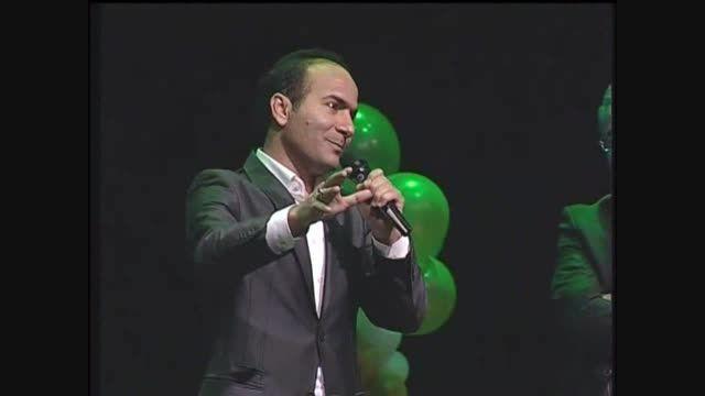 کل کل و طنز خنده دار و باحال حسن ریوندی - حتما ببینید