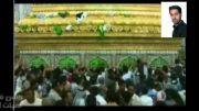 واحدضربه ای کوبنده-شهادت حضرت علی(ع)92-حسن فهندژ