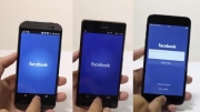iPhone 6 Plus vs Xperia Z3 vs One M8_Apps speed test