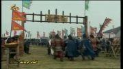سریال افسانه جومونگ آمادگی ارتش متفق برای حمله به جلبول