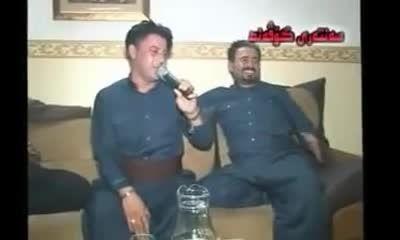 نریمان محمود وسلام عبدالله 2013