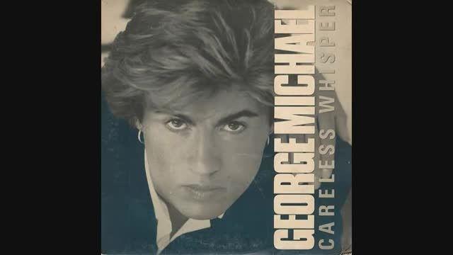 آهنگ آنه شرلی (George Michael - Careless Whisper (1984