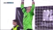 رایو وایاکانو Vs بارسلونا | 0 - 1 | گل پدرو
