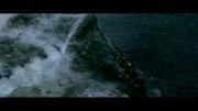 حضرت موسی و شکافتن دریا(سریال THE BIBLE)