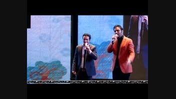 ایرانمجری: اجرای محمد یزدانی.صمد قربان نژاد.علی درودیان