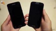 تفاوت گوشی های Galaxy s5 و Galaxy s4