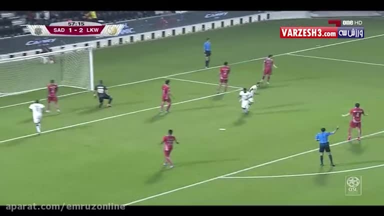 پاس گل «ژاوی» برابر «لخویا» در لیگ قطر