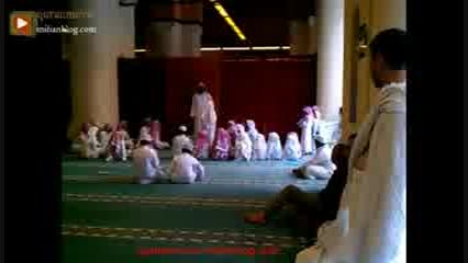 آموزش قرآن به سبک وهابیون با شلاق (پخش آنلاین قرآنی)