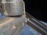 زمین از نگاه فضانوردان