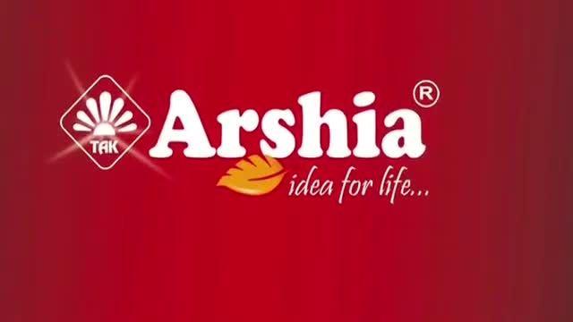 فروش پائیزه و زمستانی محصولات ارشیا  Arshia
