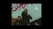 ملا محمد فصولی - ۸ذی الحجه الحرام۱۴۳۵ - شب دوم