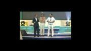 طنز کامل حسن ریوندی جشنواره کیش 91 ، قسمت سوم