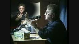 دکتر انوشه - تیک عصبی دختر و پسر ... خنده دار ...