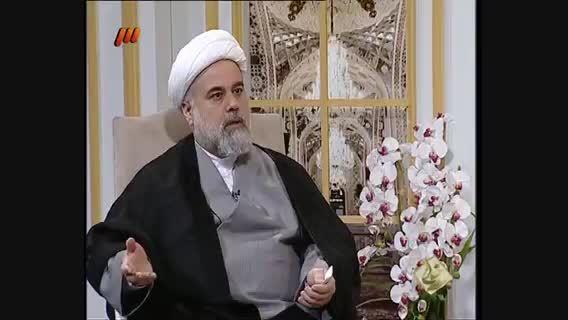 شرح ابیات حافظ-شرح جامعه کبیره- حاج آقا رنجبر قسمت نهم