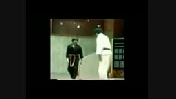 Clips of the three founder of the martial arts in Iran
