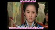 جشن عروسی شاهزاده جومونگ با بانو سویا