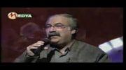 برخه گیان - استاد نجم الدین غلامی - کلهر