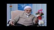 پاسخ کوبنده قرائتی به سید صادق شیرازی