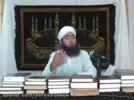 دفاع از مذهب حنفی حافظ امان الله  آخوند یلمه 03 (از 19)