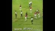 کلیپ طنز - خطای فوتبال