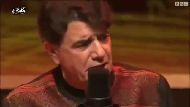 تصنیف استاد محمدرضا شجریان