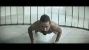 Sia - Elastic Heart feat. Shia LaBeouf
