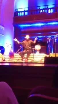 سامی یوسف-اجرای ترانه ساری گلین در کنسرت لندن2015