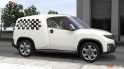 رسمی:تویوتا یوتو کانسپت - Toyota U2 Concept