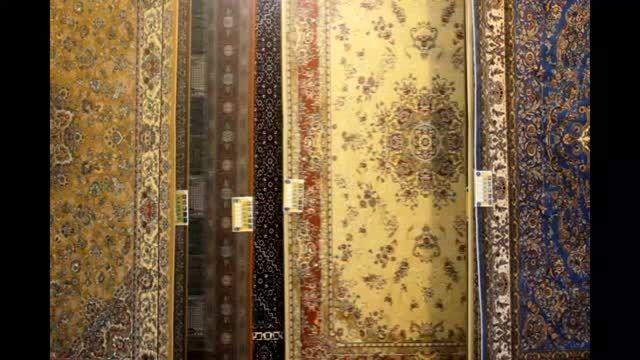 نمایندگی فرش مشهد در مازندران
