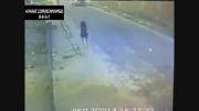 قتل فجیع دختر در تصادف +18