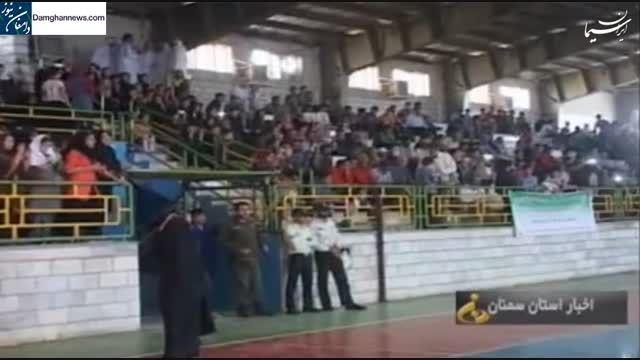 بسته خبری دامغان نیوز از اخبار استان سمنان -16 مهر 1394