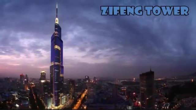 معرفی 10 برج بلند دنیا
