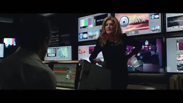 تریلر رسمی فیلم خزنده شب - محصول 2014