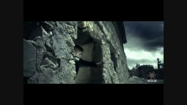 موزیک ویدیو «بارون بمب» با صدای شهاب رمضان