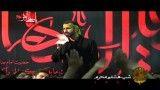 شب هشتم محرم 91 - واحد - حاح محمد گلین مقدم