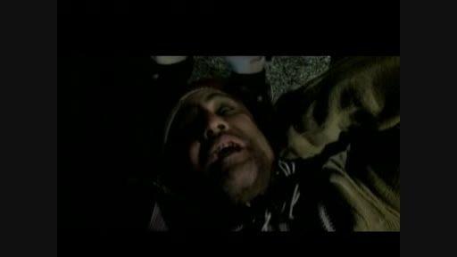 رامین راستاد در فیلم تلویزیونی تلسکوپ