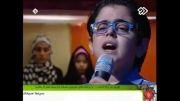 سرود امام حسن (از امیر محمد متقیان)