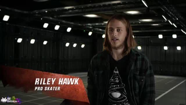 E3: تریلر بازی Tony Hawk's Pro Skater 5 از آل گیم