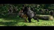 تریلر جدید ترین تارزان 2014 Tarzan