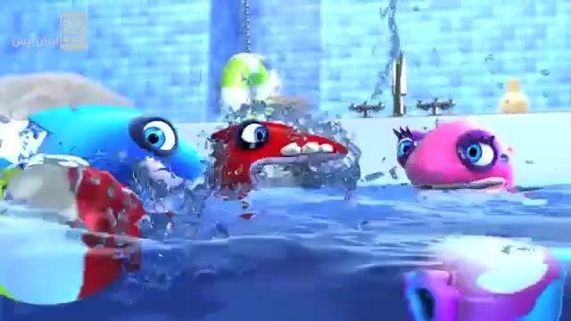 Shark Dash Free - Shark Dash Free