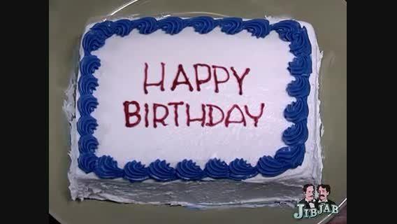 ♥تولدت مبارک  ♥Happy birthday♥