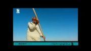 فیلم موبایلی توتن سوار، برگزیده بخش اصلی