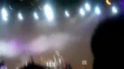 مجید خراطها در کنسرت 14 اسفند 92 (شکستی بالمو)