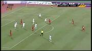 تایلند 0-3 ایران / مقدماتی جام ملت های آسیا 2015