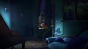 خانه جادو - دوبله گلوری the house of magic