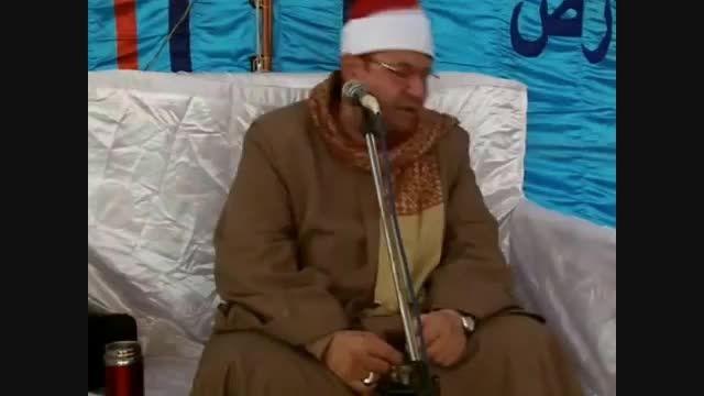 زیبا تجوید قران - استاد محمد مهدى شرف الدین