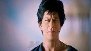 یکی از نماهای زیبای فیلم chennai express 2013 شاهرخ خان