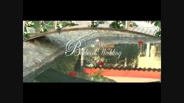 برگزاری مجلل ترین مجالس عروسی