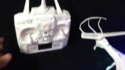 کواد کوپتر کنترلی مدل اکسپلورر (ضد ضربه و نشکن )