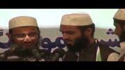 سرودی در مورد میانمار - گروه سرود سعد ابن ابی وقاص